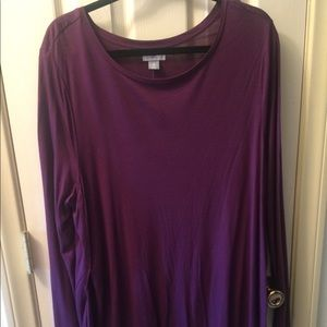 Old Navy Womens tunic top